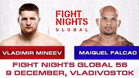 FIGHT NIGHTS GLOBAL 56