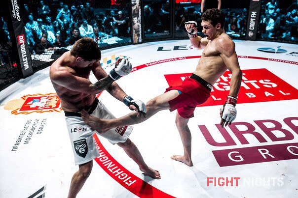 "Roman Kopylov:""Alikhanov is a good fighter! I'm ready for all 5 rounds. But as they say: ""the cage will show»"