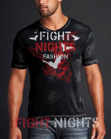 FIGHT NIGHTS FASHION - FNF - ОДЕЖДА ОТ FIGHT NIGHTS!