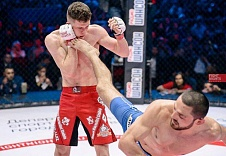 "Jack Mcgann: ""Makashvili team showed no respect before the bout, during the bout and afterwards"""