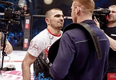 "Akhmed Aliev: ""Alibekov vs Khamitov is a must see, sure thing."""