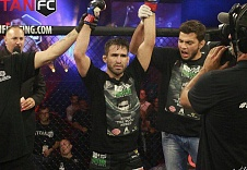 "Pedro Nobre: ""Ali is taking a huge risk fighting against me"""