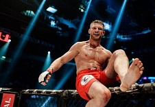 Vasily Zubkov: I Want a rematch with Abusupian Alikhanov, especially now since he has the belt.
