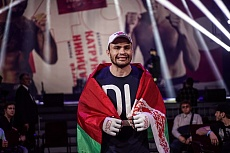 Павел Катрунов уволен из FIGHT NIGHTS GLOBAL