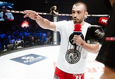 "Vladimir Egoyan: ""Omar Nurmagomedov is a good fighter!"