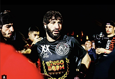 "David Khachatryan:""It does not really matter for me where to fight."