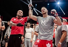 FIGHT NIGHTS GLOBAL 71. Результаты турнира