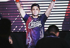 Shyudi Yamauchi: I believe that presence of Khabib Nurmagomedov in Omar's corner won't affect anything