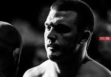 Mikhail Tsarev is a top Russian fighter who managed to defeat the promising prospect from Makhachkala Abusupian Alikhanov in 2011