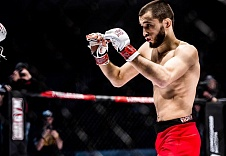 "Rizvan Abuev: ""FIGHT NIGHTS GLOBAL belt will fit me perfect"""