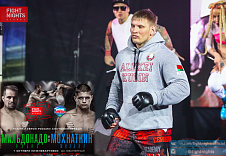 "Алексей Кудин: ""Я предлагал компании FIGHT NIGHTS GLOBAL свою кандидатуру на бой с Мальдонадо"""