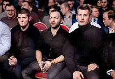 Kamil Gadzhiev: Ziyavudin Magomedov loves MMA and FIGHT NIGHTS GLOBAL is his child
