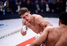 "Nikolay Gaponov: ""I will enter the cage smiling"""